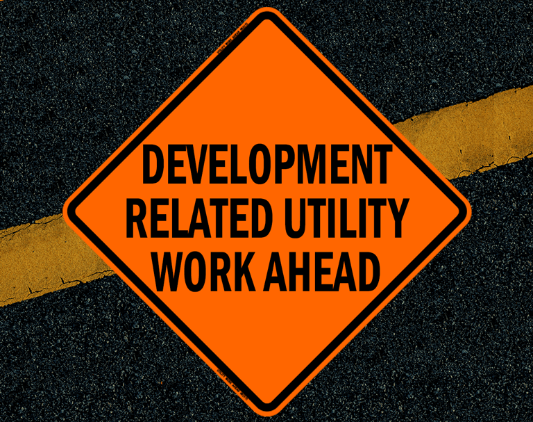 development-utility-work